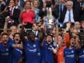 Победителей Кубка Англии будут награждать безалкогольным шампанским