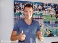 Шальке пожелал удачи Коноплянке в матче за сборную Украины