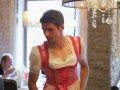 Звезду Баварии поздравили с Днем рождения неожиданным фото