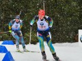 Биатлон: Еще один триумф украинцев на Кубке IBU