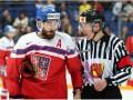 Чехия - США: Видео трансляция матча чемпионата мира по хоккею