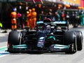 Формула-1: личный зачет пилотов в сезоне-2021