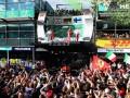 В Мельбурне пройдет первая в истории Формулы-1 церемония открытия нового сезона