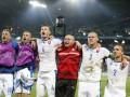 Скромное безумство: Как Словакия в раздевалке победу над Россией праздновала