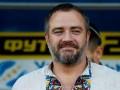 Павелко: Спасибо Динамо и Шахтеру за яркий матч Суперкубка Украины