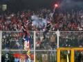 UEFA вынес приговор Сербии