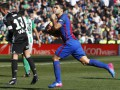 Реал Бетис — Барселона 1:1 Видео голов и обзор матча чемпионата Испании