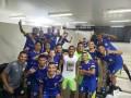 В Бразилии футбольная команда разбилась в авиакатастрофе