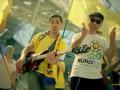 Вболівай. Наш ответ Oceana. Клип на хит Евро-2012
