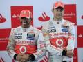 McLaren против всех, все против McLaren. Анонс Гран-при Китая