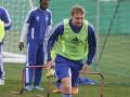 Олимпик может усилиться защитником Динамо
