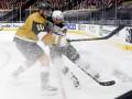 НХЛ: Миннесота обыграла Вегас, Питтсбург уступил Бостону
