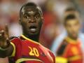 Форвард сборной Бельгии не сумел забить в пустые ворота
