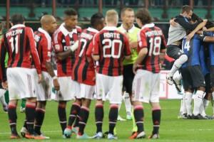 Главный матч тура - Милан против Интера