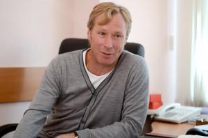Михайличенко решил покинуть должность спортивного директора Динамо