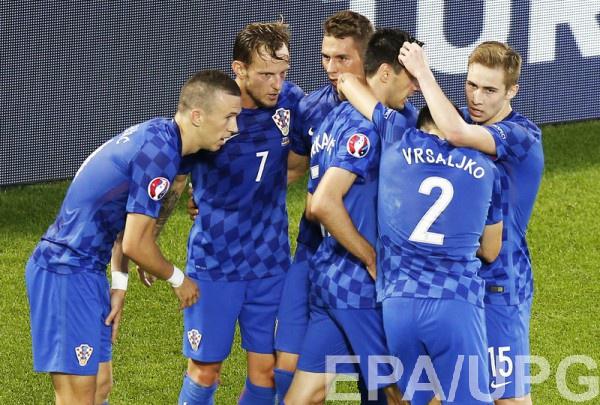 Прогноз на матч Хорватия - Португалия от букмекеров
