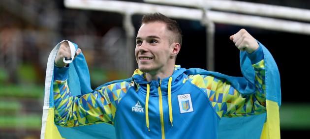 Верняев завоевал титул чемпиона Европы в многоборье