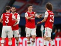 Арсенал вышел в финал Кубка Англии, обыграв Манчестер Сити