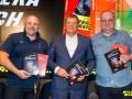 Parimatch и Артем Франков представили новую книгу о футболе
