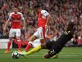 Арсенал - Манчестер Сити 2:2 Видео голов и обзор матча чемпионата Англии