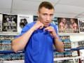 Ломаченко поздравил Усика с завоеванием чемпионского титула