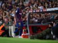 Дембеле пропустит матч с Реалом из-за дисквалификации