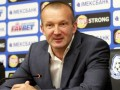 Тренер Черноморца: На данный момент мы даже не команда