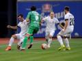 Заря ушла от поражения в матче с Карпатами