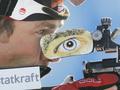 Исследование: Бьорндален побеждает в каждой третьей гонке