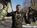 Андрей Князев: Соперники у Усика были