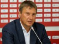 Хацкевич: В игре с Маритиму судья иногда принимал решения не в пользу Динамо