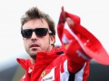 Формула-1. Гран-при Бельгии. Алонсо выигрывает первую практику