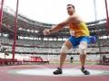 Кохан уверенно вышел в финал Олимпиады в метании молота