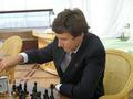 Украинец сыграет за шахматную сборную мира
