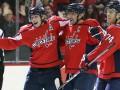 НХЛ: Вашингтон победил Айлендерс, Колорадо обыграло Нэшвилл