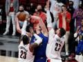Плей-офф НБА: Милуоки не оставил шансов Майами, Портленд уступил Денверу