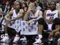 Игрок NBA задержан за хранение марихуаны