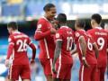 Дубль Мане помог Ливерпулю обыграть Челси