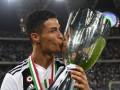 Гол Роналду помог Ювентусу завоевать Суперкубок Италии
