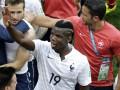 Полузащитник сборной Франции признан лучшим молодым игроком чемпионата мира по футболу 2014