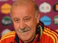 Тренер сборной Испании: Украина - страшно неудобный противник