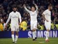 Реал отправил шесть мячей в ворота Эспаньола