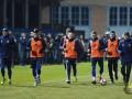 Врач сборной Украины: До запрета в клубах активно использовали мельдоний