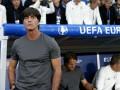 Аромат Лева: Реакция соцсетей на поведение тренера сборной Германии