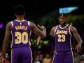 НБА: Лейкерс обыграл Юту, Торонто уступил Бостону