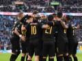 Начался судебный процесс по делу отстранения Манчестер Сити из Лиги чемпионов
