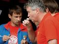 Россияне верят в успех своей сборной на Евро-2008