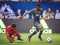 Бавария подтвердила трансфер талантливого 17-летнего канадского форварда
