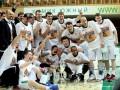 Будивельник стал обладателем Кубка Суперлиги