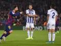 Барселона - Вальядолид - 5:1 Видео голов и обзор матча Ла Лиги